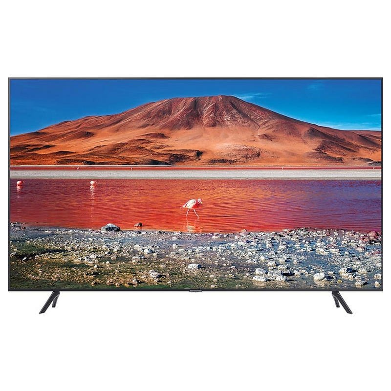 """Samsung UE43TU7072 43""""LED UltraHD 4K"""