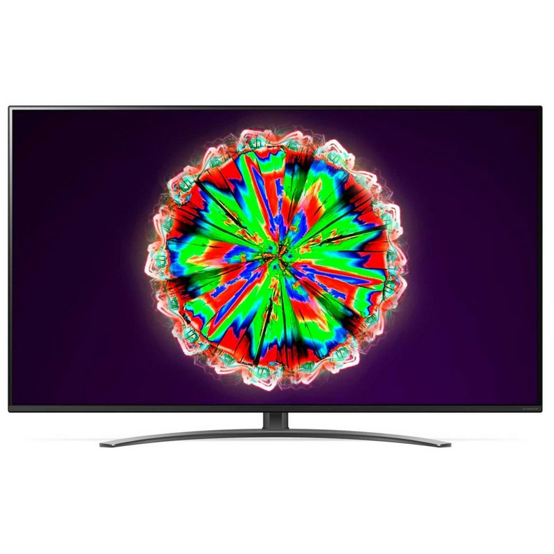 "LG 49NANO816NA 49"" LED IPS Nanocell UltraHD 4K"