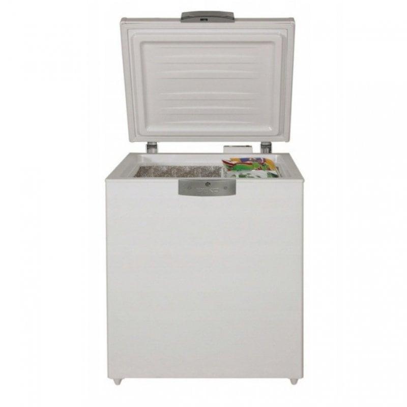 Beko HS221530N Congelador Arcón 205L A+