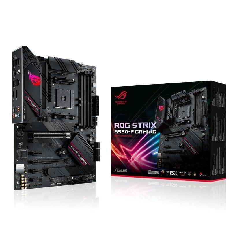 Asus ROG STRIX B550-F GAMING   PcComponentes.com