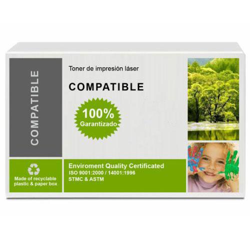 Tóner Compatible HP Q7553X P2014/P2015/M2727