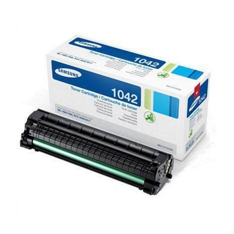 Samsung Toner MLT-D1042S Negro ML-1660/ML-1665 |PcComponentes