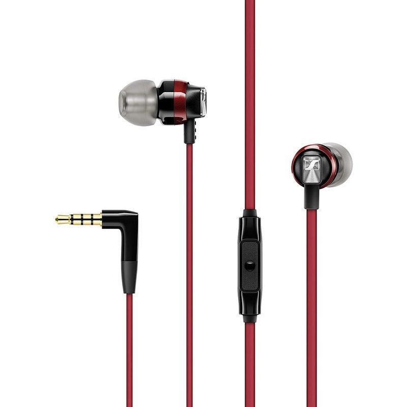 Sennheiser CX 300S Auriculares Rojos