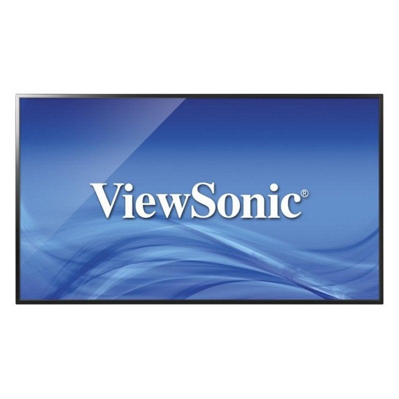 """Monitor Viewsonic CDE4302 43"""" Full HD Pantalla Comercial"""