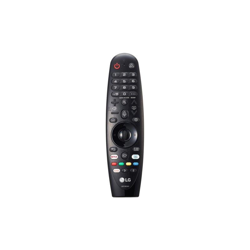 LG Magic Control AN-MR19BA Smart TV Mando a Distancia