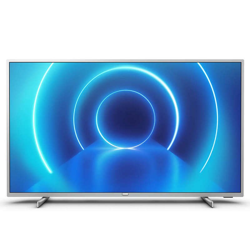 """Philips 58PUS7555 58"""" LED Ultra HD 4K HDR10+"""
