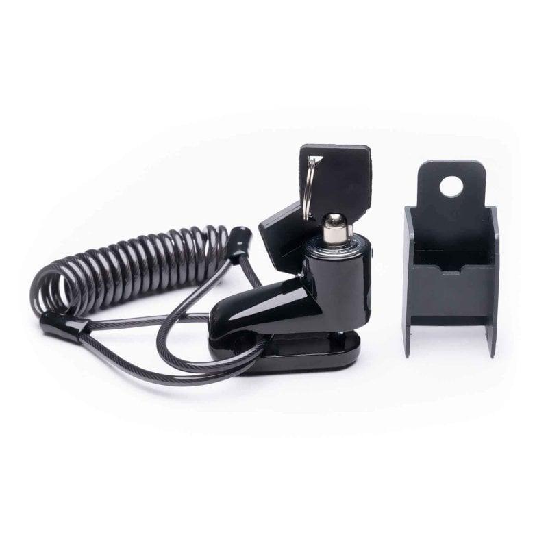 Patiente eléctrico Zeeclo Candado de Disco para Scooter/Patinete Eléctrico