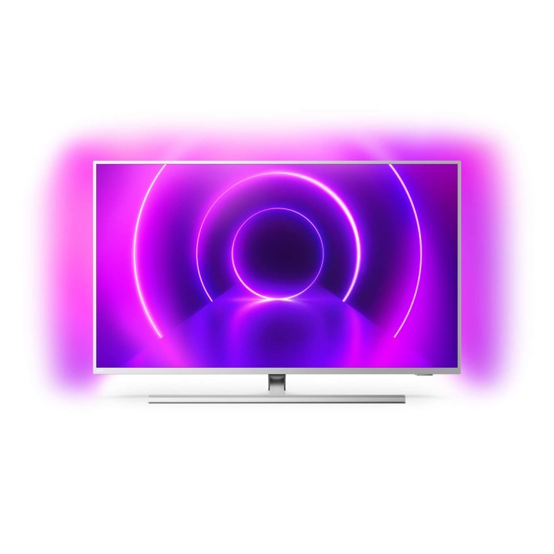 "Philips 58PUS8535 58"" LED UltraHD 4K"