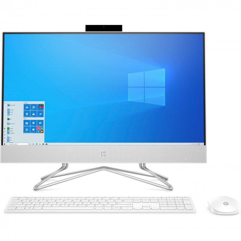 HP All-in-One 24-DF0043NS Intel Core i5-1035G1/8GB/512GB