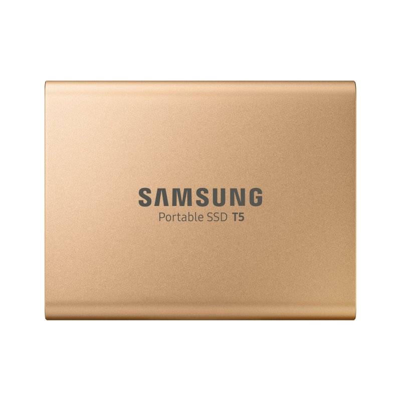 Samsung T5 SSD Externo 1TB USB