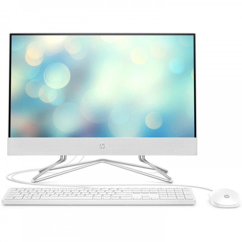 HP All-in-One 22-DF0039NS Intel Core i5-1035G1/4GB/1TB/21