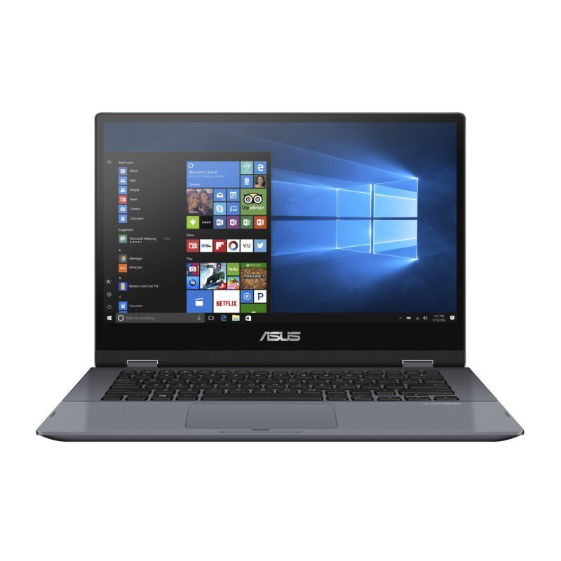 Asus VivoBook Flip 14 TP412FA-EC366T Intel