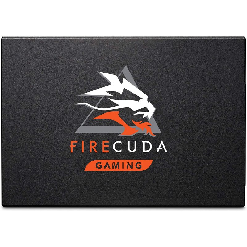 "Seagate FireCuda 120 SSD 2.5"""
