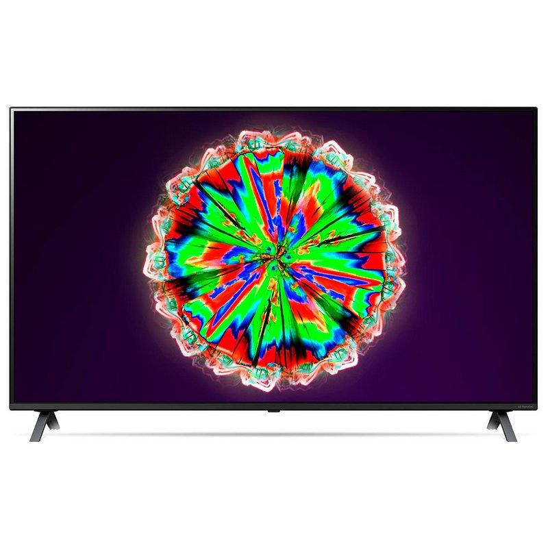 "Televisor LG 49NANO803NA 49"" LED IPS Nanocell UltraHD 4K"