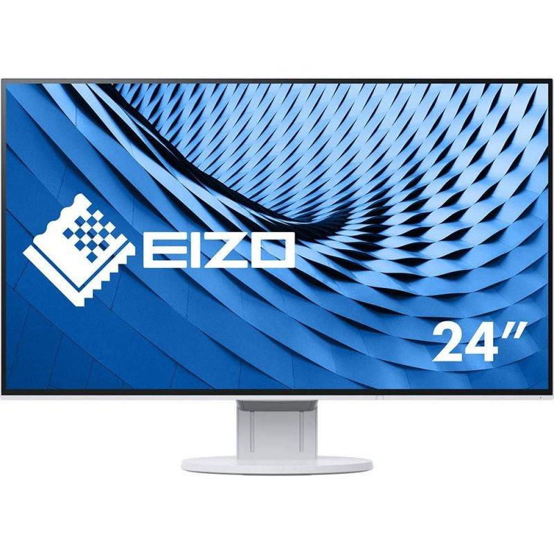 """Monitor Eizo FlexScan EV2451 24"""" LED IPS FullHD Blanco"""