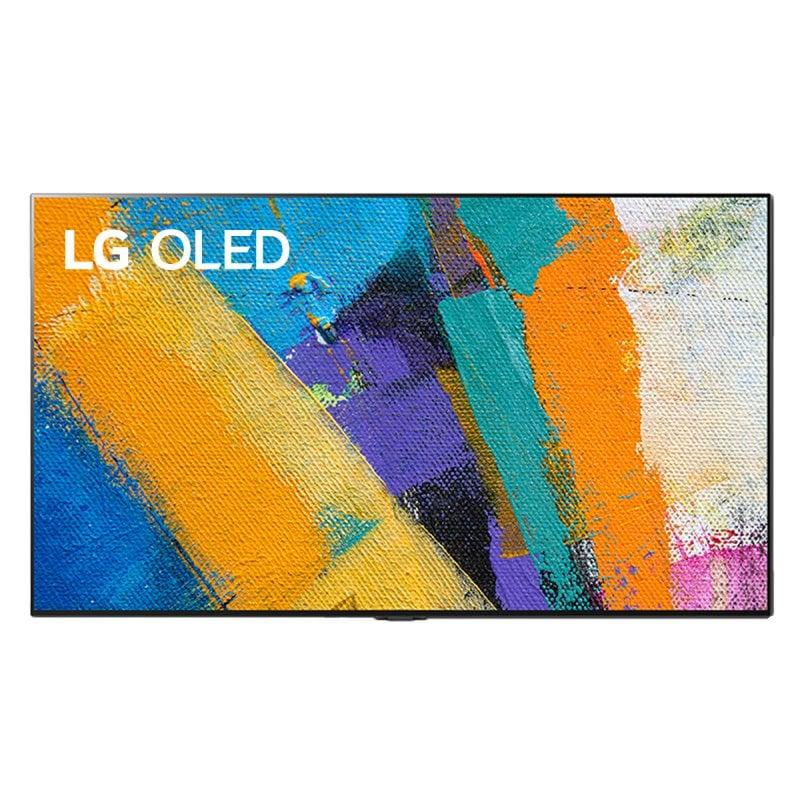"LG OLED65GX6LA 65""OLED UltraHD 4K"