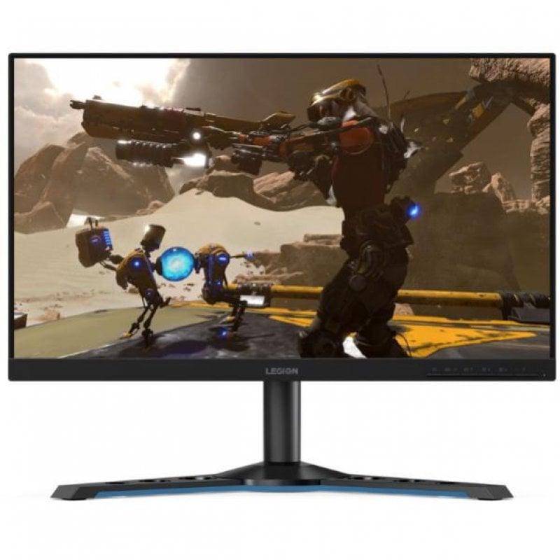 "Monitor Lenovo Legion Y25-25 24.5"" LED IPS FullHD 240Hz FreeSync Premium"