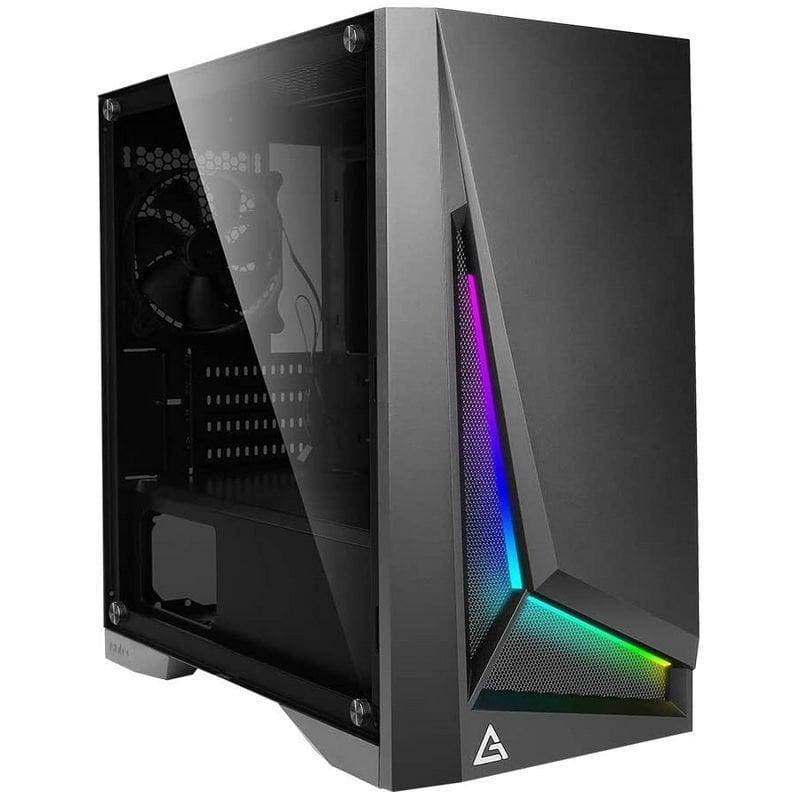 Antec DP301M Cristal Templado USB 3.0 ARGB