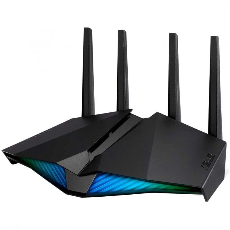 Asus RT-AX82U Router Gaming AX5400 Wi-Fi 6 802.11ax Doble Banda