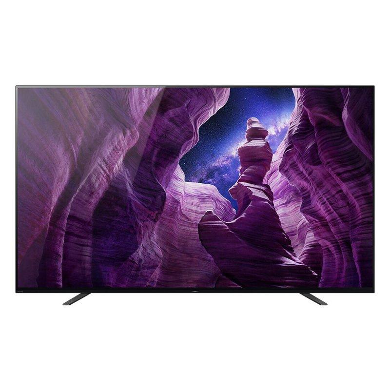"""Televisor Sony KD-65A8BAEP 65"""" OLED 4K Ultra HD HDR10"""