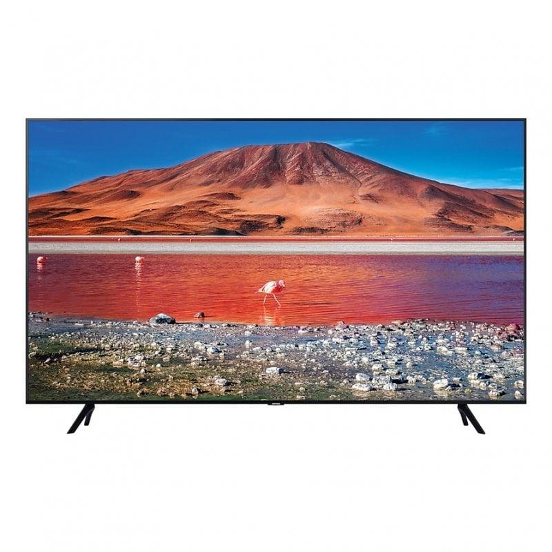 "Samsung UE50TU7005KXXC 50""LED UltraHD 4K"