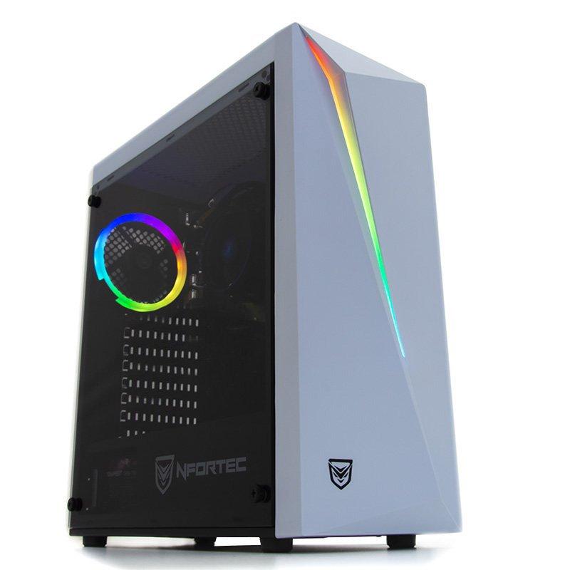 PcCom Bronze AMD Ryzen 5 3400G/8GB/240GB SSD+1TB