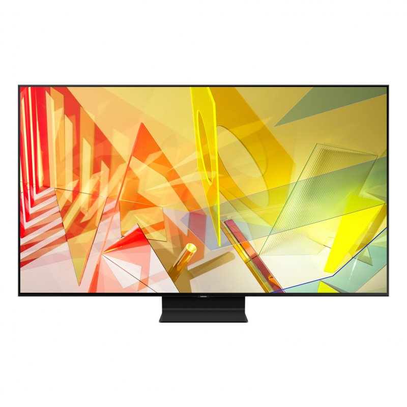 "Televisor Samsung QE55Q90T 55"" QLED UltraHD 4K"