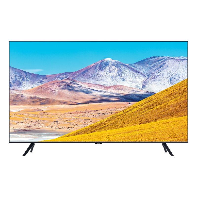 """Samsung UE55TU8072 55""""LED UltraHD 4K"""