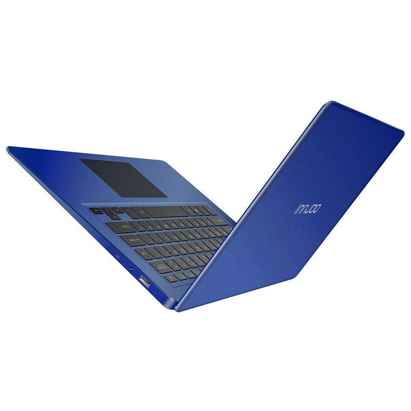 "Portátil Innjoo Voom Blue Sunshine Edición Limitada Intel Celeron N3350/4GB/64GB eMMC/14.1"""