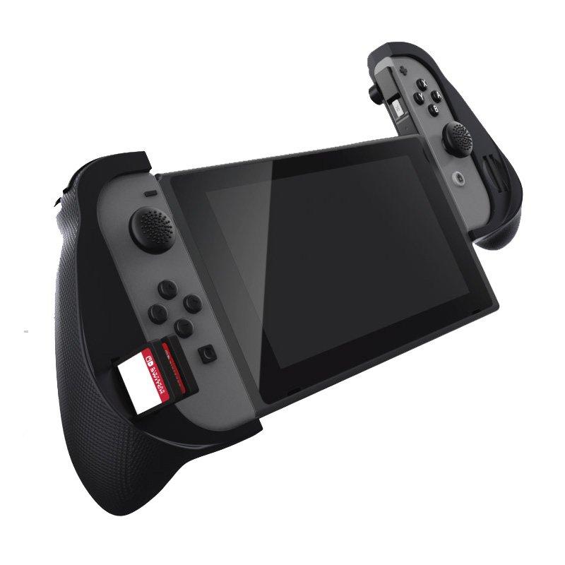 Rainbow Grips Tácticos Para Nintendo Switch