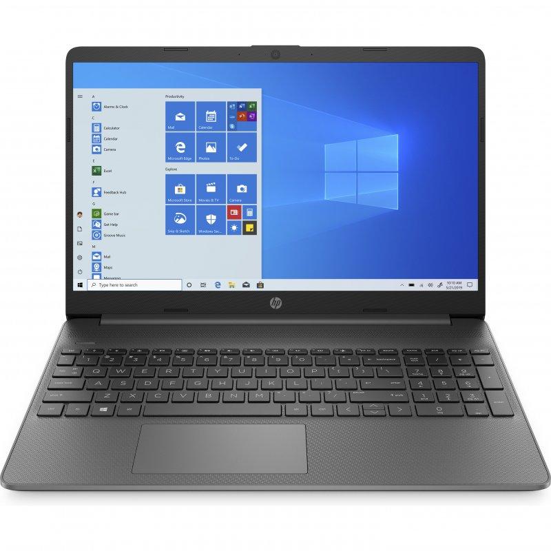 "Portátil HP 15S-EQ1010NS AMD Ryzen 3 3250U/8GB/512GB SSD/15.6"""