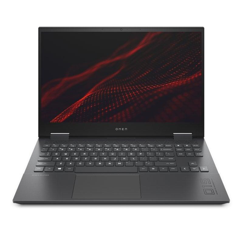 """HP Omen 15-EN0002NS AMD Ryzen 7 4800H/16GB/1TB SSD/GTX 1650Ti/15.6"""""""