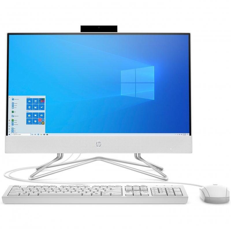 HP All-in-One 22-df0026ns Intel Celeron J4025/8GB/256GB