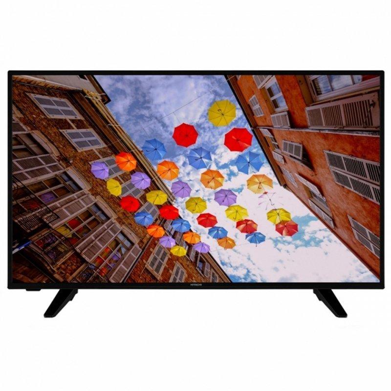 """Televisor Hitachi 43HE4005 43"""" LED FullHD"""