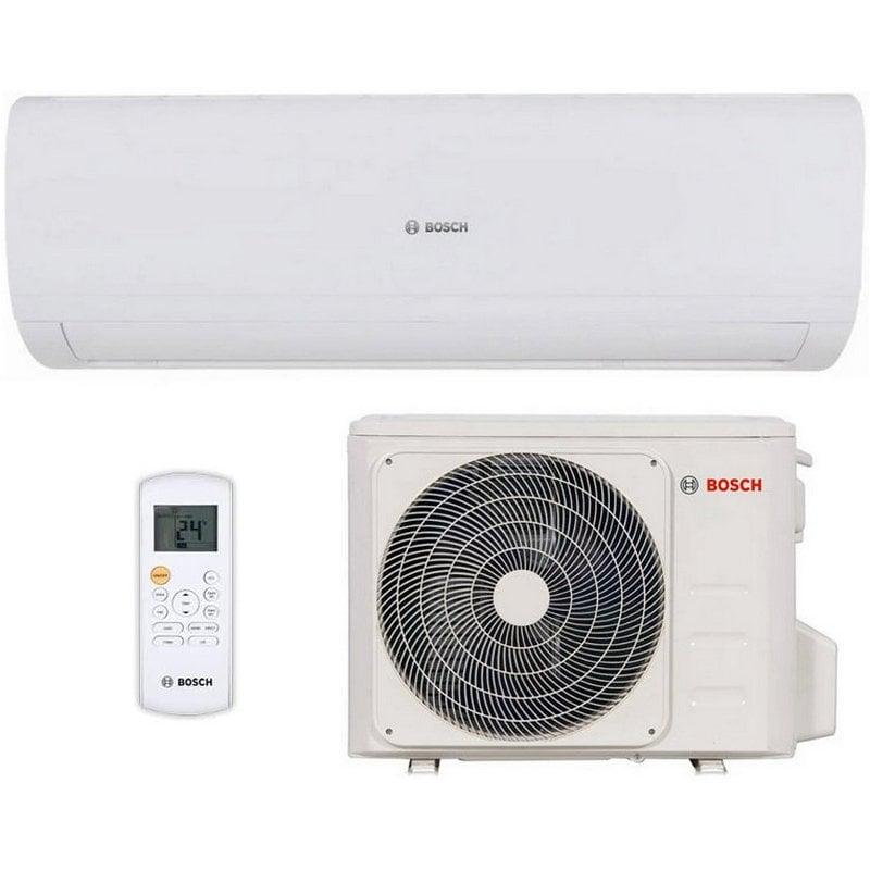 Bosch Climate 5000 (7731200360) - Aires acondicionados