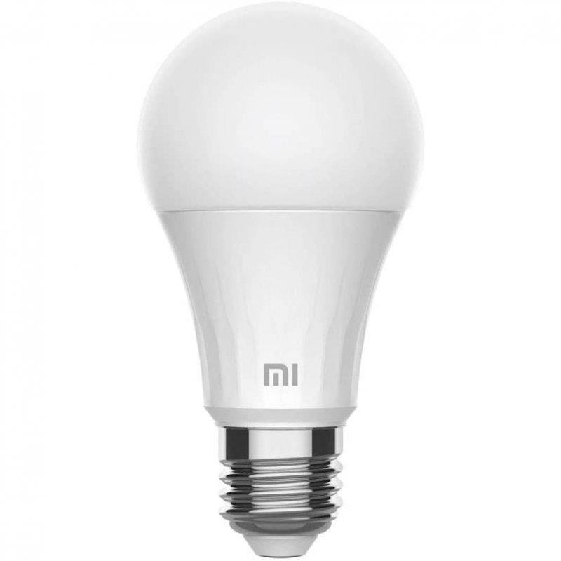 Xiaomi Mi LED Smart Bulb Bombilla Inteligente 8W E27 Blanco Cálido