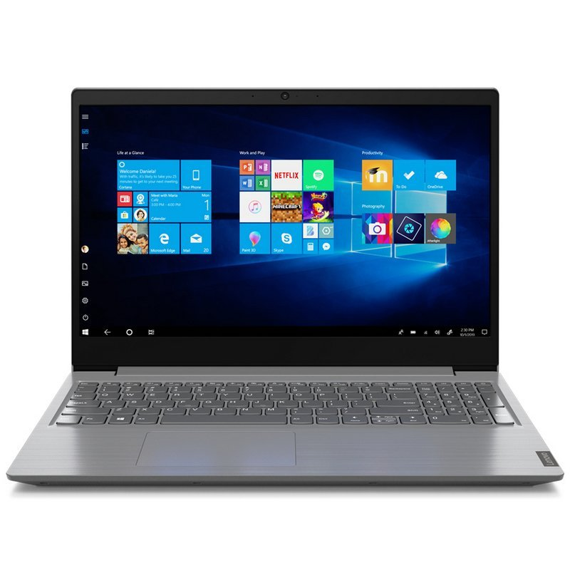 "Portátil Lenovo V15 IIL Intel Core i5-1035G1/8GB/512GB SSD/15.6"""