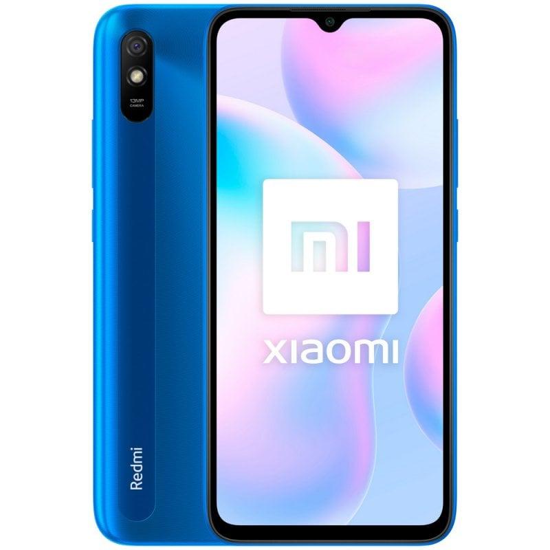 Xiaomi Redmi 9A 2/32GB Azul Libre