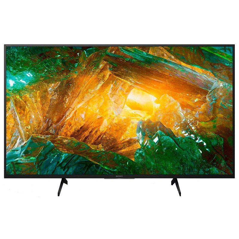 "Televisor Sony Bravia KD43XH8096 43"" LED UltraHD 4K"