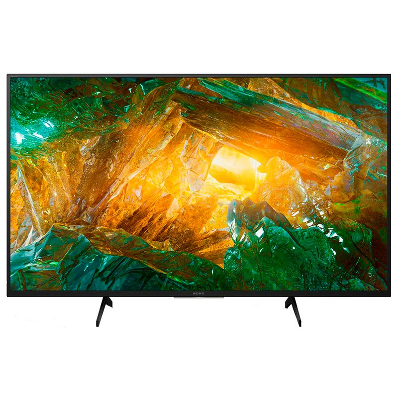 "Televisor Sony Bravia KD55XH8096 55"" LED UltraHD 4K"