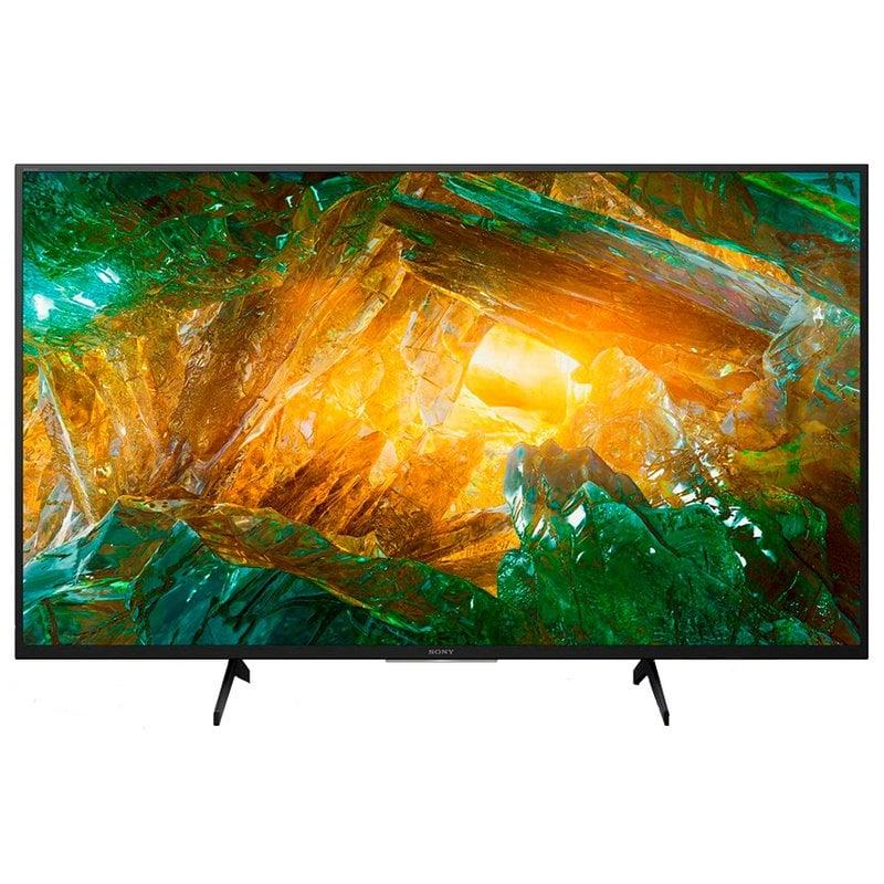 "Televisor Sony Bravia KD65XH8096 65"" LED UltraHD 4K"
