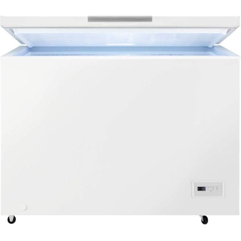 Zanussi ZCAN31FW1 Congelador Arcón 308L A+