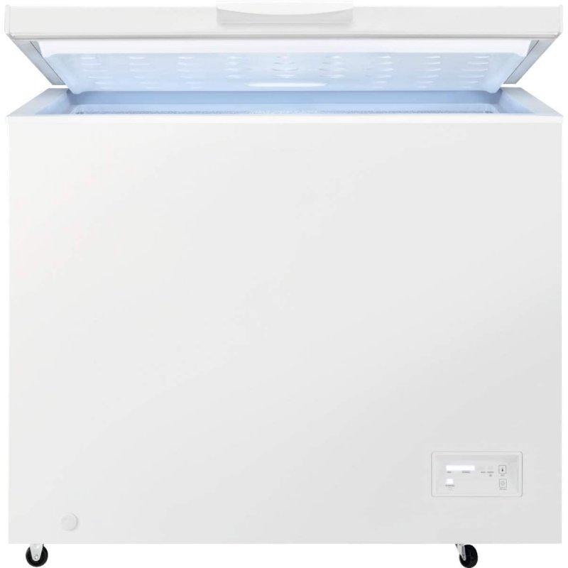 Zanussi ZCAN26FW1 Congelador Arcón 254L A+