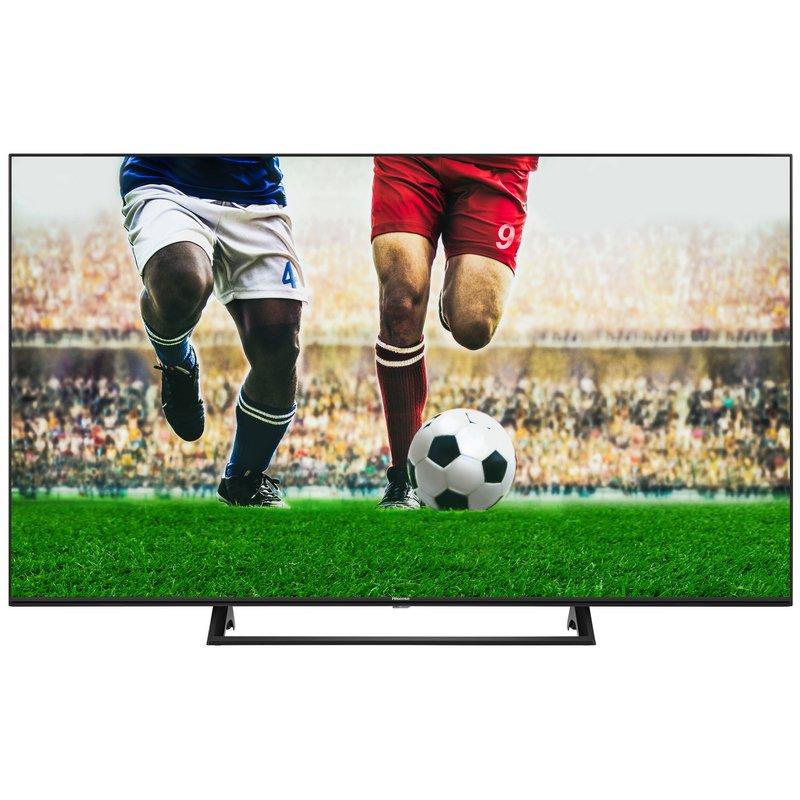 "Televisor Hisense 50A7300F 50"" DLED Ultra HD 4K HDR10+"