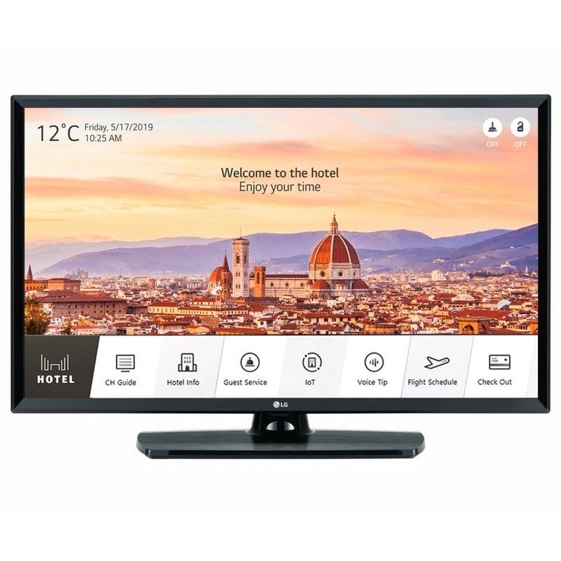"""Televisor LG 32LT661H 32"""" LED HD"""