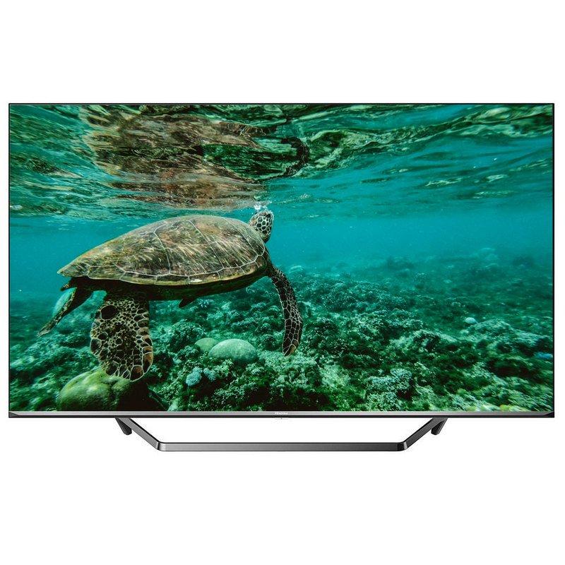 "Televisor Hisense 55U7QF 55"" ULED UltraHD 4K"