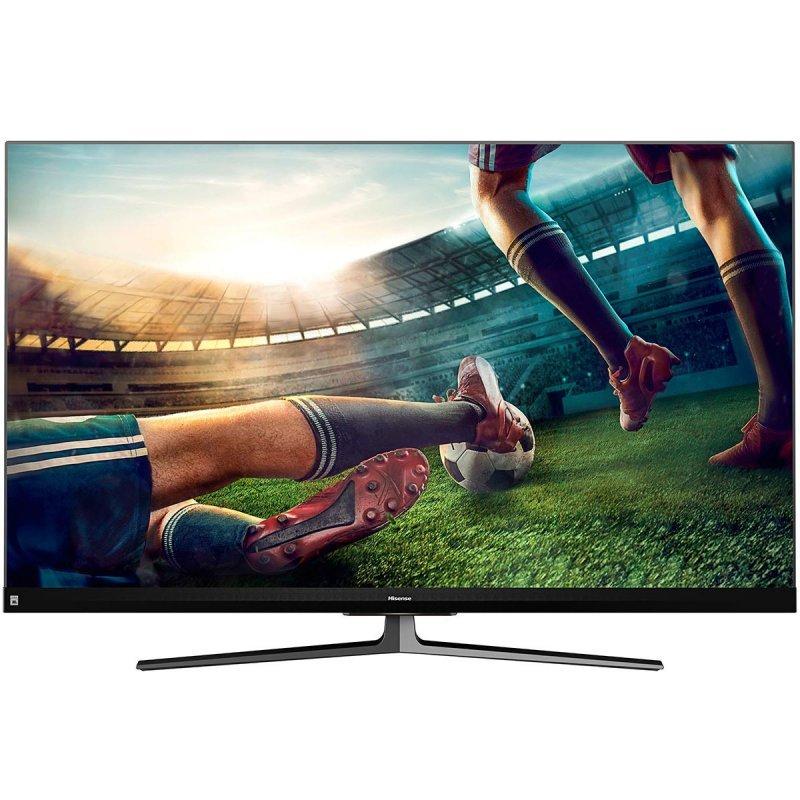 """Televisor Hisense 65U8QF 65"""" LED UltraHD 4K"""
