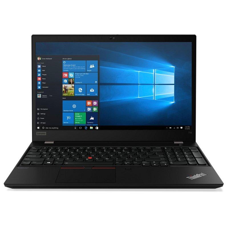 """Portátil Lenovo ThinkPad T15i Intel Core i7-10510U/16GB/512GB SSD/15.6"""""""