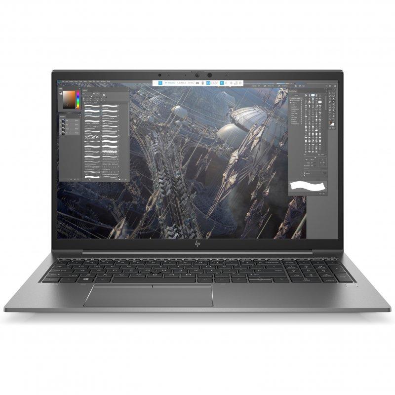 "Portátil HP ZBook Firefly 15 G7 Intel Core i7-10510U/32GB/1TB SSD/Quadro P520/15.6"""