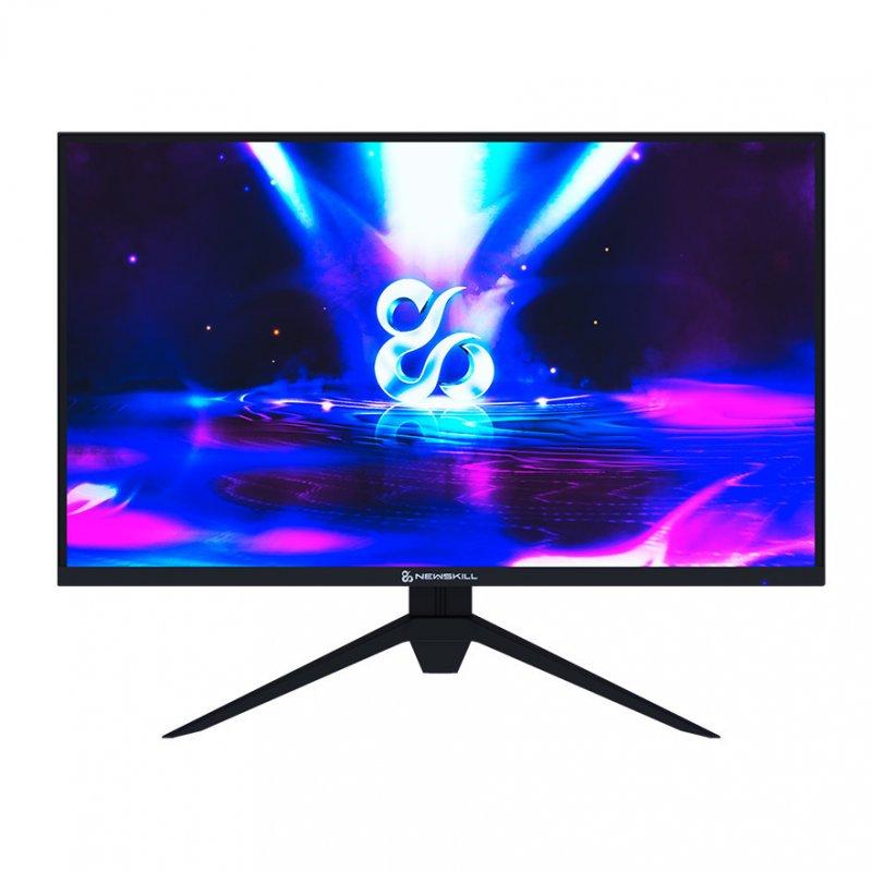 """Monitor Newskill Icarus RGB 27"""" LED QuadHD 165Hz G-Sync Compatible"""